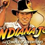 Habrá quinta parte de la saga Indiana Jones