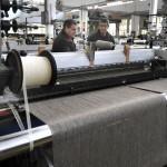 Textil Porto Sauce avanza en los trabajos captando mercados a nivel regional e internacional