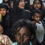 Los 8000 migrantes a la deriva en costas de Asia serán rescatados por Malasia e Indonesia