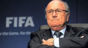 Uruguay no votará a Joseph Blatter como futuro presidente de FIFA y defenderá al jordano Ali Hussein