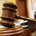 Comienzan esta semana paros sorpresivos de 24 horas de los funcionarios judiciales