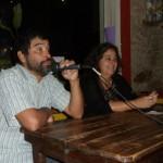 """""""Escuchar lo que otro nos ofrenda"""": ciclo de poesía en Montevideo"""