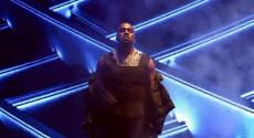 """Premios Billboard: rapero Kanye West denuncia que """"cortes"""" durante su canción fueron censura y no técnicos"""