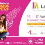 """Feria del Libro en Español """"LéaLA"""", en Los Ángeles, California, abre su cuarta edición apostando a los más jóvenes"""