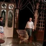 """""""Locura de Verano"""" de Antón Chéjov en el Teatro Victoria"""