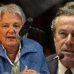 """Prensa mundial destaca dos puntos de la elección en Uruguay: la """"derrota"""" de la esposa de Mujica y el cambio """"en Punta del Este"""""""