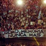 Imágenes del Silencio: 20 años de marchas