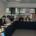 Alcaldes electos de la oposición pronostican buen relacionamiento con intendente Daniel Martínez