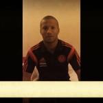Jugadores de distintas partes del mundo brindaron su apoyo a Marcelo Tabárez