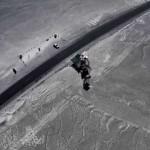 """Revelan nuevo significado a las """"líneas de Nazca"""" tras analizar 100 nuevos geoglifos descubiertos por el viento"""