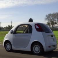 Sale a las calles el auto autónomo de Google: sin acelerador ni volante y a 40 kms./hora como máxima velocidad