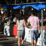 Se realiza hasta el viernes exposición y venta artesanal frente al Mides