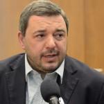 Presidente del Banco Central, Mario Bergara, asegura que no existe riesgo de perder grado inversor