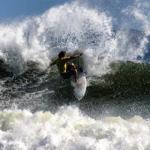 Del 31 de mayo al 7 de junio se estará realizando el ISA World Surfing Games 2015 con presencia uruguaya