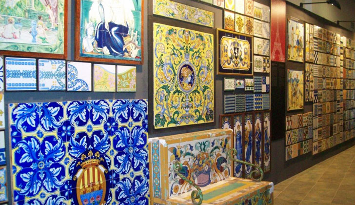 Convocan A Ninos Al Concurso De Dibujos Sobre Azulejos Noticias - Azulejos-con-dibujos