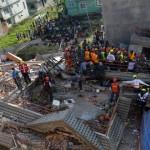 Nepal: Nuevo terremoto de magnitud 7,3 sacude la misma zona del sismo que dejó 8.000 muertos