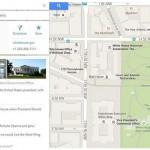 """Acusan al algoritmo de Google Maps: Quienes buscaban """"rey negro"""" o """"casa del negro"""" llegaban a la Casa Blanca"""
