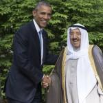 Obama reforzará militarmente a los árabes del Golfo Pérsico opuestos a Irán pero mantendrá pacto nuclear