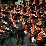 La Orquesta Juvenil del Sodre presenta La noche de los mayas
