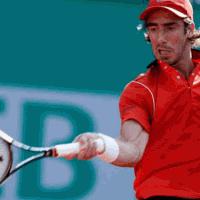 Cuevas tiene rival para el debut en Roland Garros