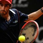 Cuevas tendrá revancha contra Federer por el Masters 1000 de Roma