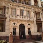 Sedes judiciales afectadas hoy jueves por paro de funcionarios