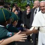 Papa Francisco habla de su salud y su ancianidad y especulan si será el segundo pontífice que renuncie