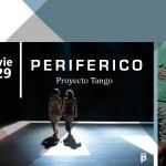 La compañía Periférico se presenta en el Auditorio del Sodre