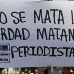 Desapareció un periodista mexicano en Iguala donde en setiembre desaparecieron 43 estudiantes