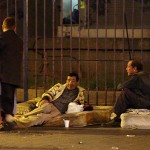 """Personas en situación de calle podrán acceder a una casa en el marco de """"plan de viviendas acompañadas"""""""