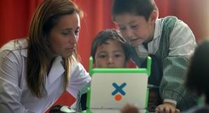 ANEP y Plan Ceibal presentan acuerdo de trabajo con la empresa Google