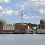 Planta nuclear incendiada en Nueva York no libera radioactividad pero contamina el río Hudson