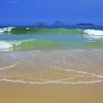 Mundial de Surf descarta playas de Río de Janeiro por contaminación que afectaría Juegos Olímpicos de 2016