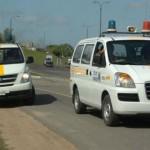 Caminera refuerza controles en rutas con motivo de elecciones