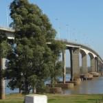 Exonerarán cobro de peaje en puentes general Artigas y San Martín con motivo de las elecciones