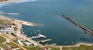 """El gobierno recibió """"un par de propuestas"""" para construcción de puerto de aguas profundas"""
