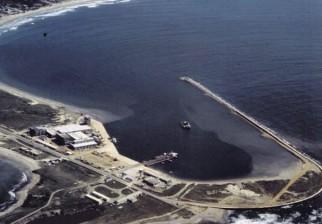 El ministro de Transporte Víctor Rossi dijo que el puerto de aguas profundas debe concretarse con o sin Aratirí
