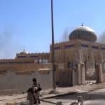 Irak acepta refuerzos pro-Irán para una contraofensiva que le permita recuperar Ramadi, antes que caiga Bagdad