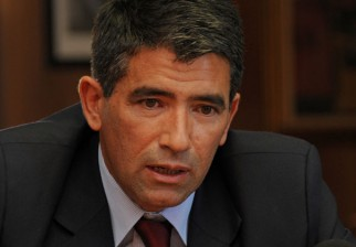 "Líder de Partido Progresista de Chile calificó a Sendic como un ""hombre de acción"""