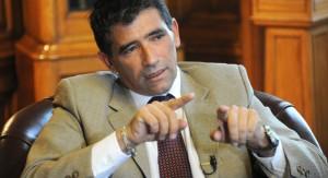 Sendic anunció que se estudia proyecto para ampliación del Palacio Legislativo