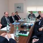 Coordinación y ajustes de inversiones de empresas públicas evitarán aumentos de tarifas
