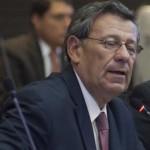 """Nin Novoa negó """"secretismo"""" sobre el TISA como sostiene documento contra el acuerdo"""