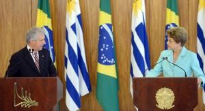 Tabaré Vázquez asegura que hoy el MERCOSUR no está a la altura de su razón de ser