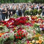 Rusia festeja los 70 años de la victoria de la entonces Unión Soviética sobre la Alemania nazi de Hitler y exhibe su actual poderío militar