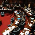 Senado vota mañana venias de directores de empresas públicas