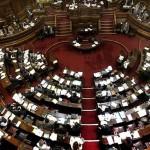 Senado votó cambios al IRPF en medio de críticas de la oposición