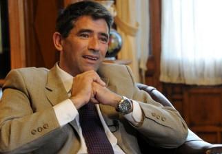 Raúl Sendic dijo que las empresas públicas padecían un retraso de 30 años en inversiones
