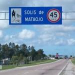 Se viene la Semana Fabiniana en Solís de Mataojo