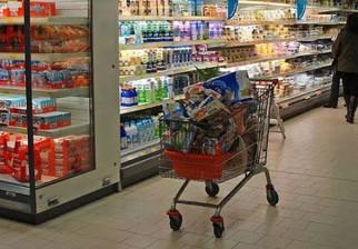 Leve aumento de la inflación la cual se ubicó en 8,23% en abril