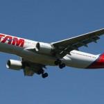 Aerolínea TAM unirá Punta del Este y San Pablo desde el 2 de julio